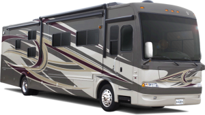 RV Detailing and RV Car Wash
