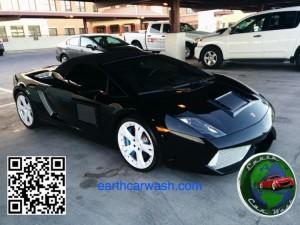 Mobile Car Wash Las Vegas