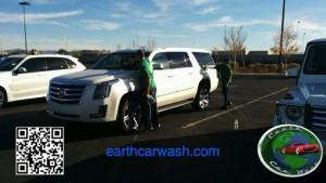 Mobile Auto Detailing Las Vegas