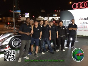 Earth Car Wash - On Demand Car Wash and Detailing at your Home or Office